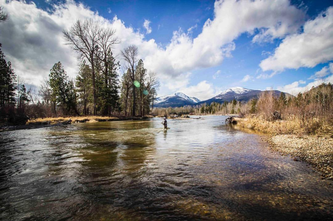 Fathers Day Gift Ideas, Missoula Fly Fishing, Adventure Dad