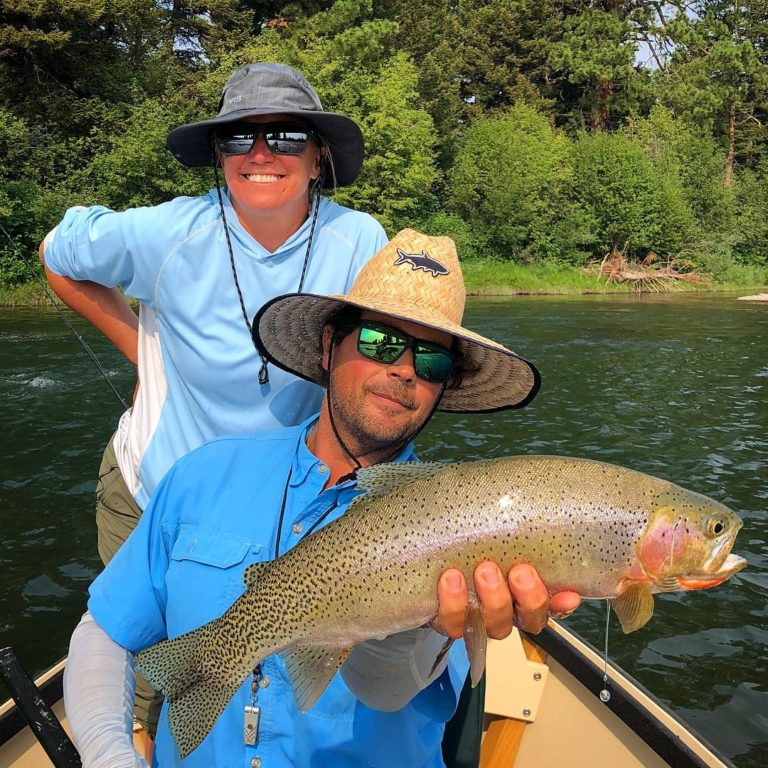 Planning your Next Montana Fly Fishing Trip!