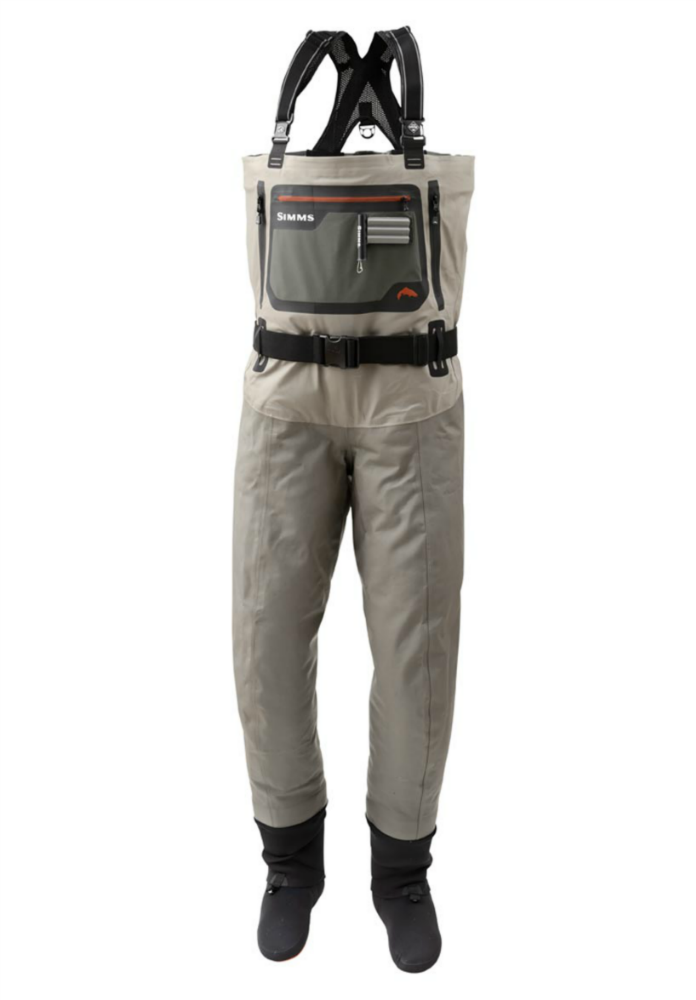 Simms G4 Pro Stockingfoots, Simms Waders